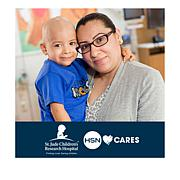 HSN Cares St. Jude $10 Donation