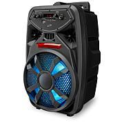 iLive ISB380B Bluetooth Tailgate Speaker