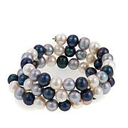 Imperial Pearls Multicolor Cultured Pearl Bracelet