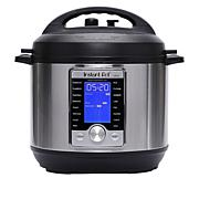 Instant Pot ULTRA60 6-Quart 10-in-1 Pressure Cooker