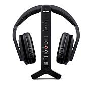 Ion Audio Telesounds Wireless TV Headphones