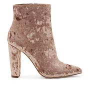 Jessica Simpson Teddi Pointed-Toe Bootie