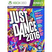 Just Dance 2016 - Xbox 360