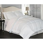 Kathy Ireland Rayon from Bamboo Full/Queen Comforter