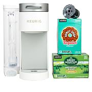 Keurig K-Supreme Coffee Maker with 24 K-Cups and My K-Cup