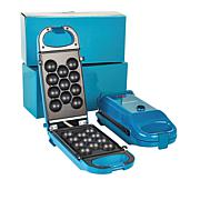 Kitchen HQ 2-pack Donut and Donut Hole Maker