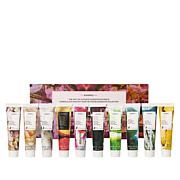 Korres 10-piece Smoothing Body Butter Collection