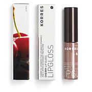 Korres Cherry Oil Lip Gloss - 38 Cinnamon