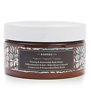 Korres Yoghurt Firming & Anti-Wrinkle Body Butter