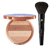 Lancôme Bronzer and Brush Duo