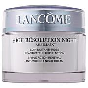 Lancôme High Résolution Night Refill-3X™ Anti-Wrinkle Cream AS