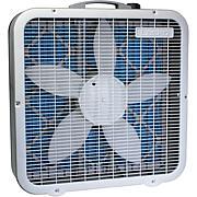 Lasko Air Flex Air Purified and Room Fan
