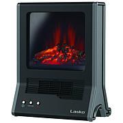 Lasko Ultra Ceramic Fireplace Heater