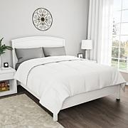 Lavish Home Down Alternative Overfilled Comforter