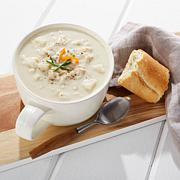 Legal Sea Foods New England Clam Chowder Pack