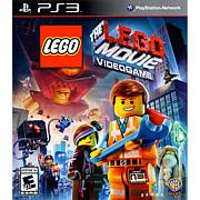 Lego Movie Videogame - PS3