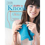 Leisure Arts - Learn To Knook