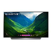 "LG 77"" 4K HDR Smart OLED  C8PUA Series TV with AI ThinQ"