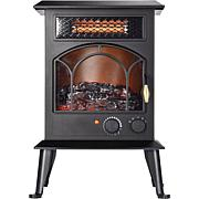 LifeSmart Topside Infrared Stove Heater