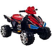 Lil' Rider™ Pro Circuit Hero 4-Wheeler - Sound Effects