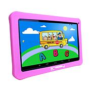 "LINSAY® 10.1"" Kid's Quad-Core 8GB Android Tablet Bundle"