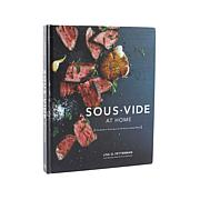"Lisa Fetterman ""Sous Vide at Home"" Cookbook"