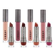 LORAC  Best of LORAC 8-piece Lip Set