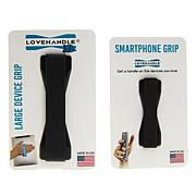 LoveHandle Universal Ultra-Slim Smartphone Grip Duo