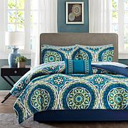 Madison Park EssentialsSerenity Complete Bed Set