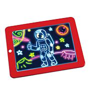 Magic Pad Deluxe Light Up Drawing Board