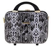 Marcy McKenna 2-in-1 Essential St. Tropez Design Beauty Case