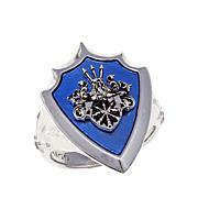 Margo Manhattan Von Aroldingen Crest Ring