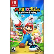 Mario + Rabbids: Kingdom Battle - Nintendo Switch