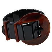 MarlaWynne Adjustable Belt-Style Bracelet