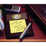 Memo Pad Holder - Pittsburgh Steelers - NFL