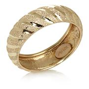 Michael Anthony Jewelry® 10K 6mm Band Ring