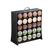 Mind Reader 50-K-Cup Coffee Organizer Display Rack