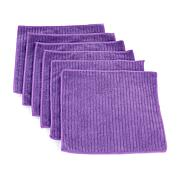 MiracleClean™ Ultra Absorbent Textured Scrub 6-piece Cloth Set