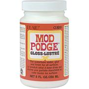Mod Podge Decoupage Gloss-Lustre