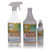 Naturally Green Products No More Bugs! Pest Control Kit Auto-Ship®