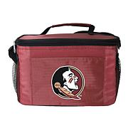 NCAA Florida State Seminoles 6 Can Cooler