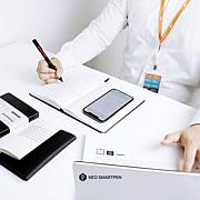 Neo Smartpen Professional Bundle with Journal