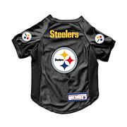 NFL Pittsburgh Steelers XL Pet Stretch Jersey