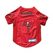 Officially Licensed NFL Small Pet Stretch Jersey