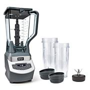 Ninja Professional Blender and Nutri Ninja Cups