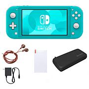 Nintendo Switch Lite with Accessories