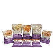 Nutrisystem 21-piece Salty Snack Attack