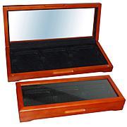 Oak Display Box