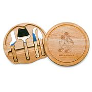Officially Licensed Cheese Cutting Board Set