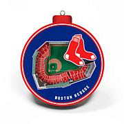 Officially Licensed MLB 3D StadiumView Ornament 2-Pack